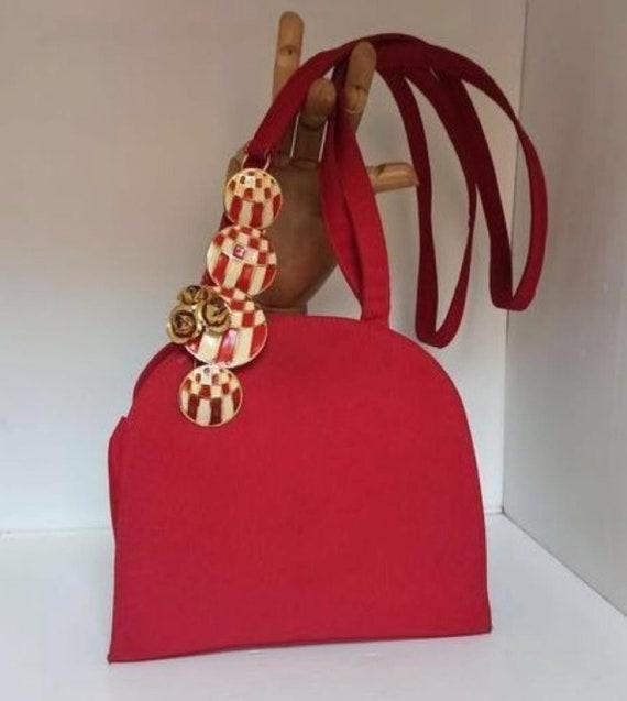 Gianni Versace Bag