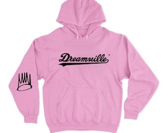 Hoodie Dreamville J Cole World Music Hip hop Born Sinner Mens Kids Youth Unisex Sweater S-5XL