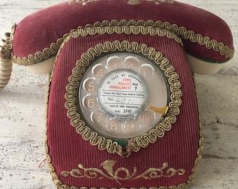 Vintage Boudoir Telephone