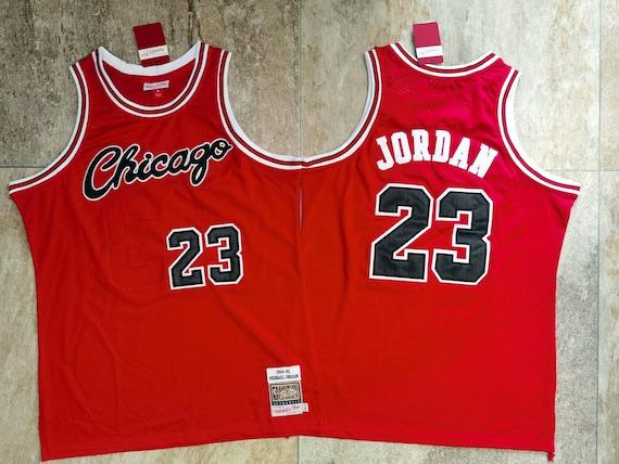 Michael Jordan- Bulls jersey- Large