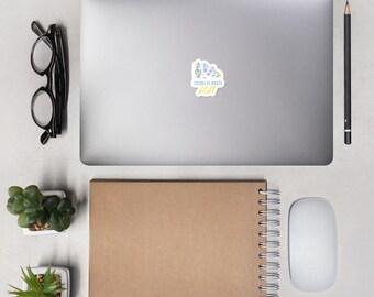 Locura De Marzo 2021 Bubble Free Stickers