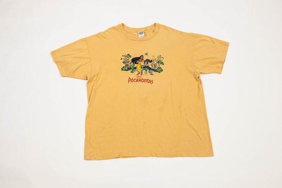 Pocahontas Disney T-Shirt