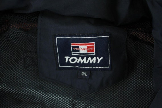"Tommy Hilfiger ""Tommy"" Jacket - image 3"