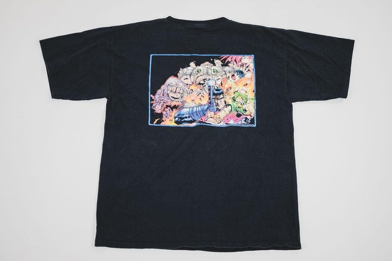 98/' Battle Chasers T-Shirt
