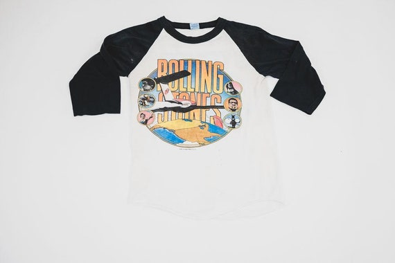 81 Rolling Stones T-Shirt