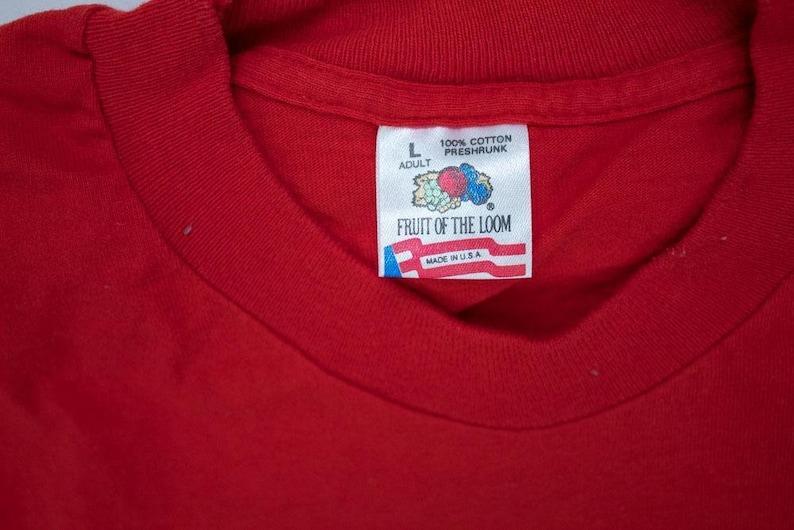 94 /'95 Houston Rockets Back to Back World Champs T-Shirt