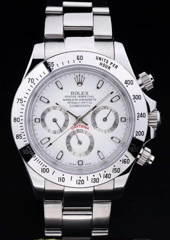 Rolex Daytona En57817 Watch