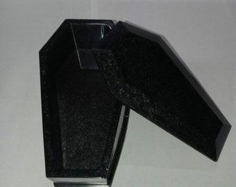 Mini Coffin Dish