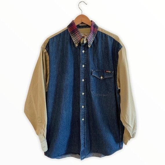Cutter & Buck Vintage Long Sleeve