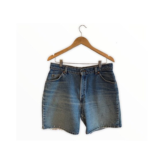 Vintage 951 Levi's Shorts - Relaxed Fit