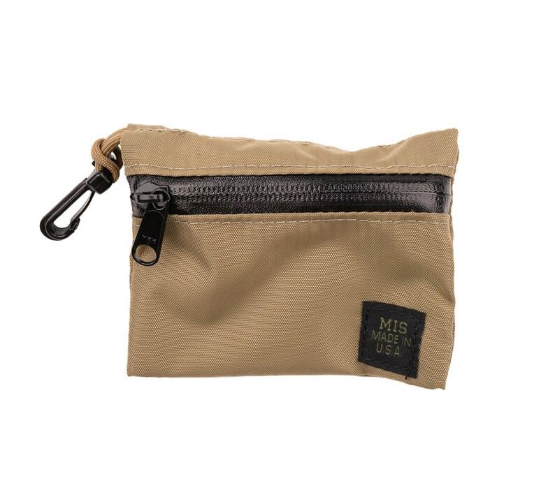 Tactical Key Strap Set Coyote Tan