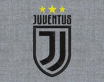 Juventus Logo Etsy