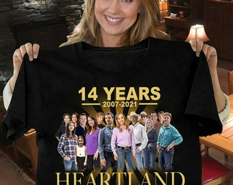 Heartland Signs Etsy