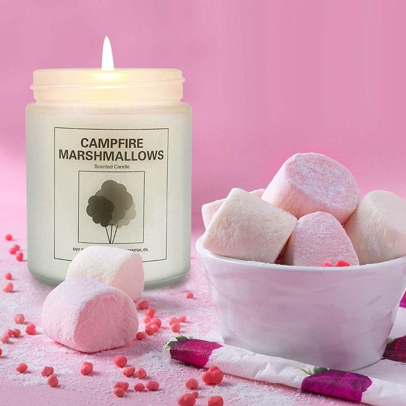 Makeup & Marshmallow Box/ Giftbox/ Gift for Women/ Makeup Gift image 0