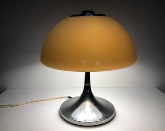 Guzzini table lamp 1970
