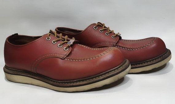 Red Wing 8103 Oxford