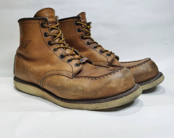 Red Wing Heritage 10875