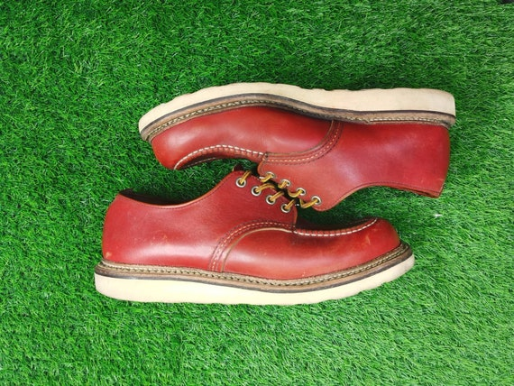 RED WING 8103 D OXFORD