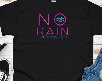 Eyes Drab Majesty Summer T-Shirt