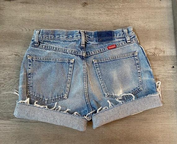 Vintage Wrangler Shorts 32