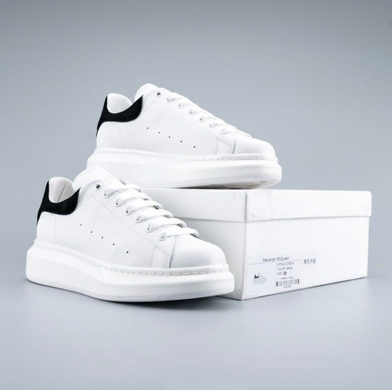 Alexander McQueen, Unisex Shoes