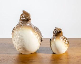 Howard Pierce Robin Chick