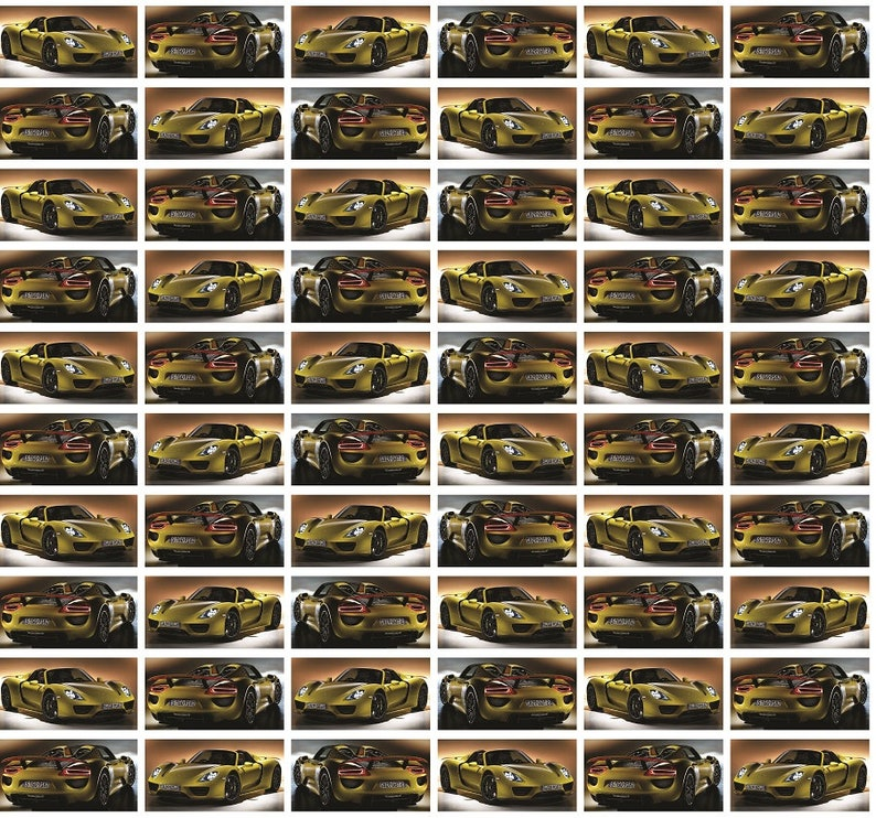 Super Car Wrapping paper,Birthday Wrap,Valentines Wrap,Super Car Gift Wrap,Dad Gift Wrap