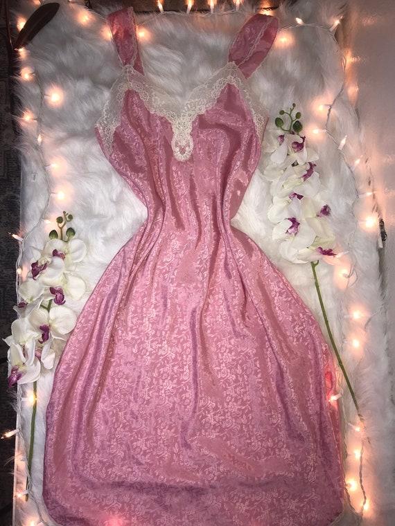 Vintage Lucie Ann II Nightgown