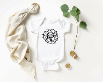 take home outfit Custom baby Onesie\u00ae baby shower gift Leave Me Malone newborn gift coming home outfit Post Malone funny baby Onesie\u00ae