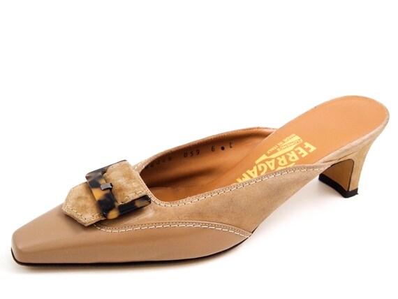 Ferragamo Mules Sandal