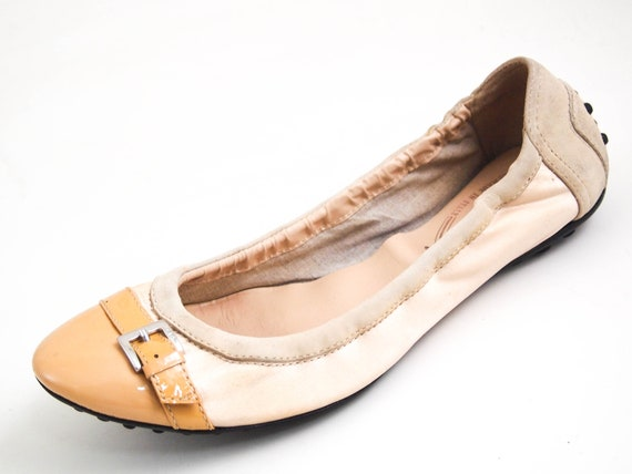 Tod's Ballet Flats