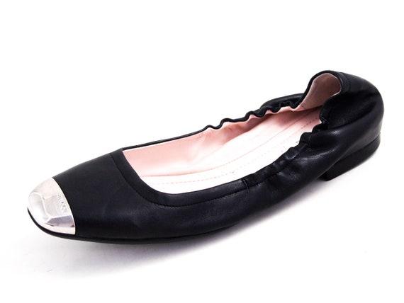 Bally Ballet Flat