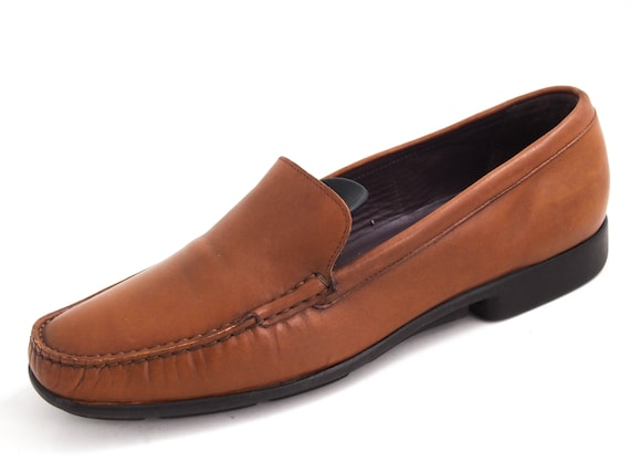 Bally Driving Loafer