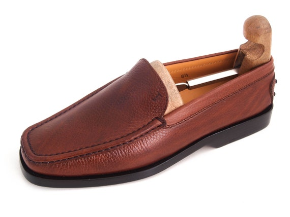 Tod's Moccasins Loafers