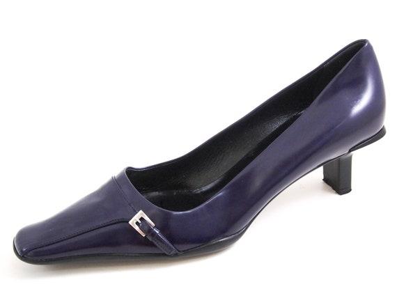 Prada Medium Heel Pumps