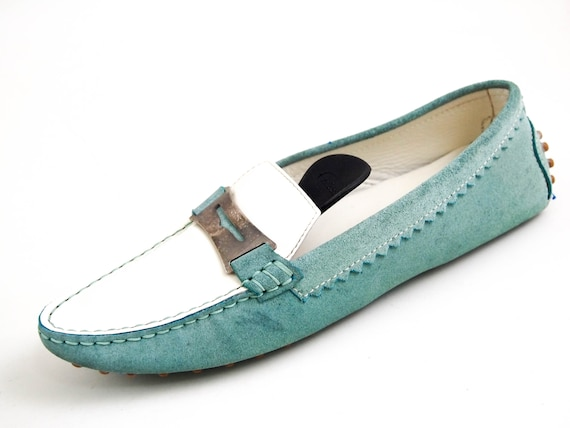 Tod's Gommino Penny Loafers
