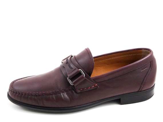 Bally Moccasin Loafers