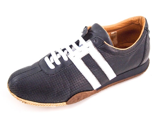 Bally Fashion Sneakers