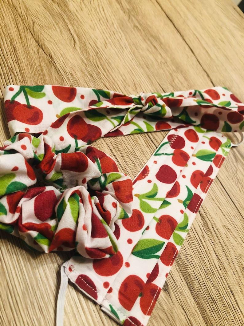 Cherry women