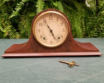 Seth Thomas Pendulum Mantal Clock