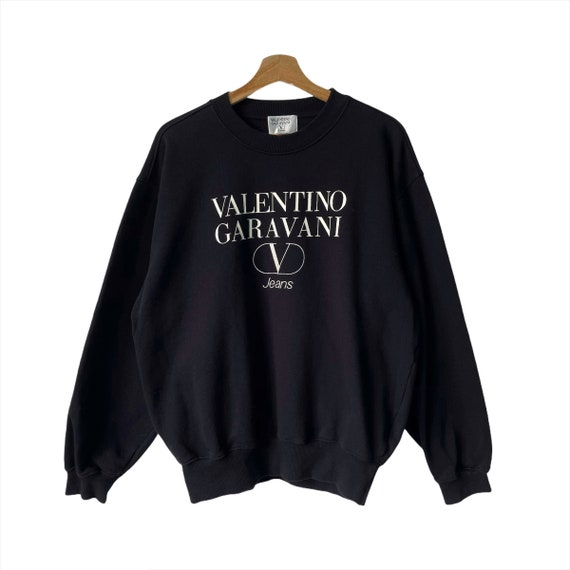 Pick!! Vintage 90s Valentino Garavani Sweater Vale