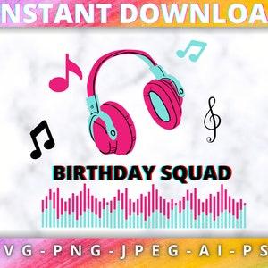 TikTok birthday Tik Tok svg Tik Tok png Tik Tok clipart TikTok squad Tik Tok svg TikTok svg file I/'m a savage svg