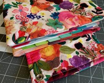 Sewspire Design Board #040621 - Custom Planner Cover