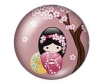 Poetry Kimono MTC8008