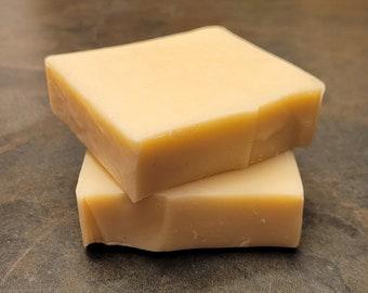 Bourbon Soap