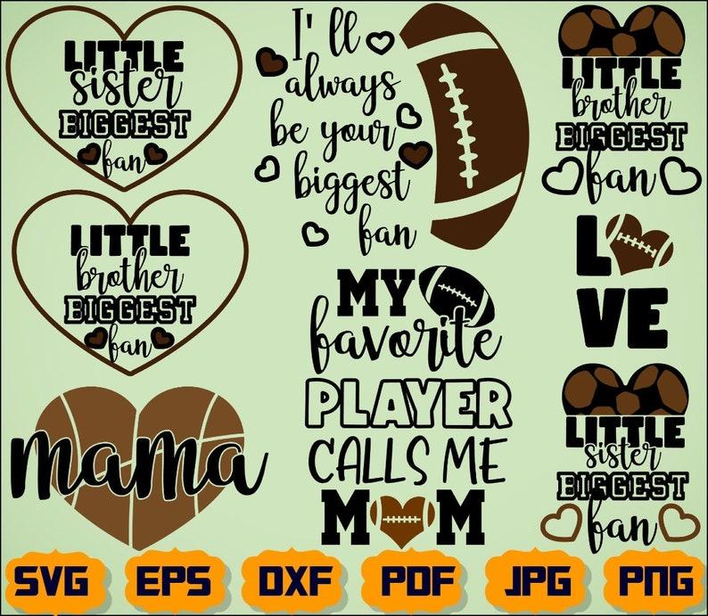 Football Saying Svg Football Silhouette Football Clipart Football Mom Svg Football American Svg Football Quote Svg Football Svg