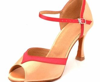 Ladies Latin Dance Sandals