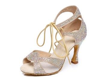 Veil Dance Sandals