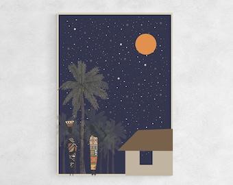 Poster Africa I