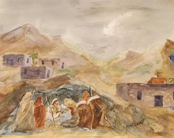 Let's Go To Bethlehem